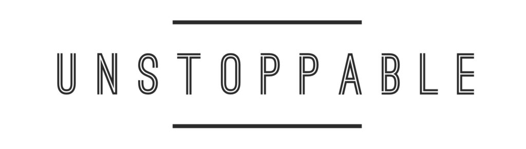 Unstoppable logo cropped