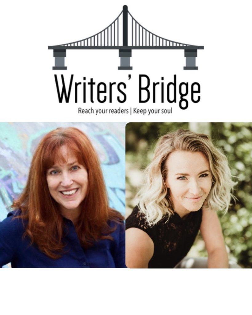 Writers' Bridge